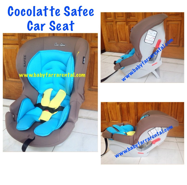 car seat toddler